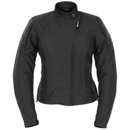 Black Pokerun Womens Duchess Jacket