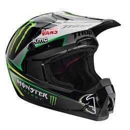 Pro Circuit Replica Thor Quadrant Helmet