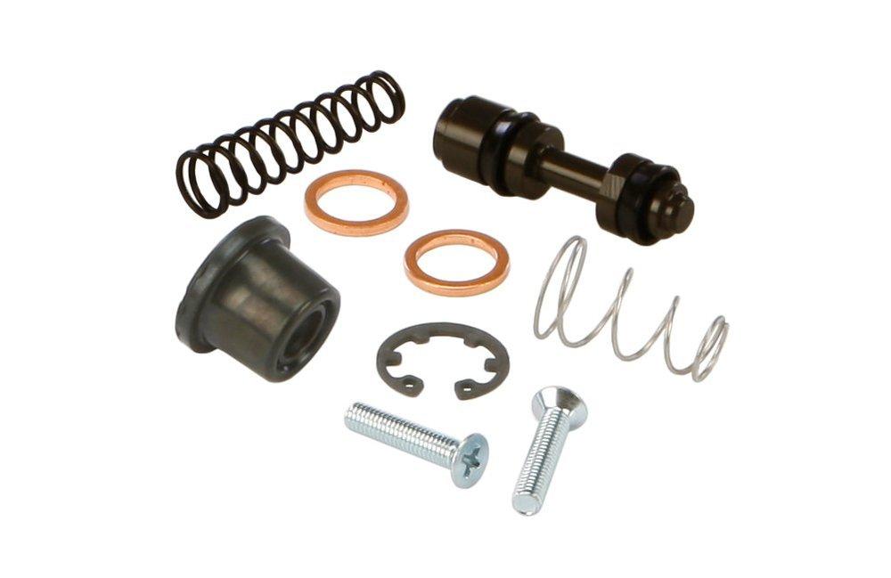 $17.06 all balls brake master cylinder rebuild kit front #211341
