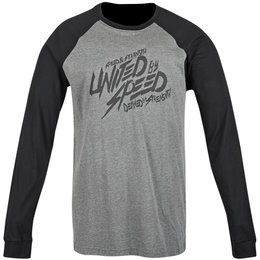Speed & Strength Mens United By Speed Long Sleeve T-Shirt