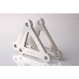 Vortex Lowering Link 1 In 3 In For Yamaha YZF-R6 YZF-R6S