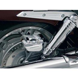 Chrome Kuryakyn Rear Brake Caliper Cover For Honda Vtx1800 02-08