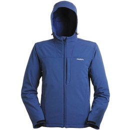 Navy Mobile Warming Silverpeak Jacket