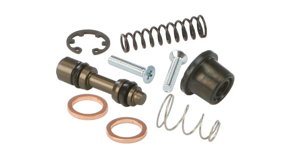 $17.06 all balls brake master cylinder rebuild kit front #211365