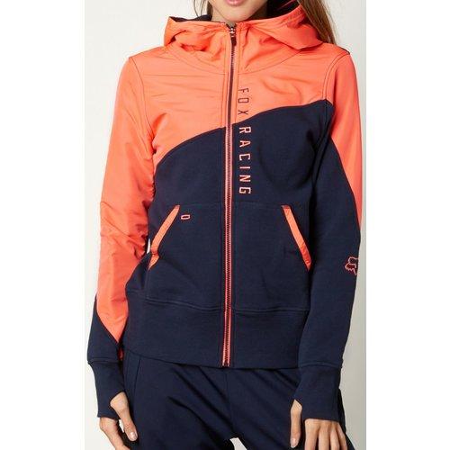Womens fox hoodies