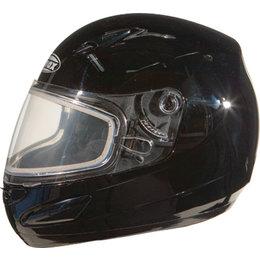 GMax GM48S Snow Helmet Black