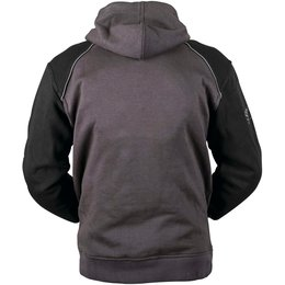 Speed & Strength Mens Cruise Missile Armored Hoody Grey