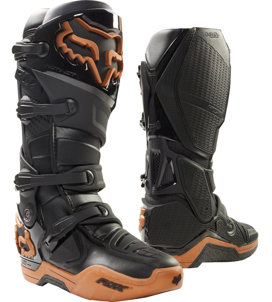 559 95 Fox Racing Mens Limited Edition Instinct Mx Boots