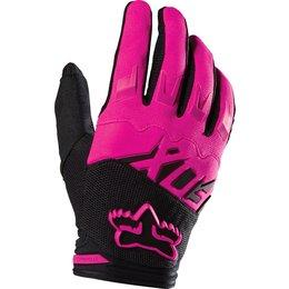 Fox Racing Womens Dirtpaw Race Mesh Gloves