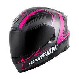 Scorpion Womens EXO-R2000 Launch Full Face Helmet