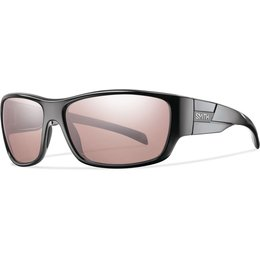 Smith Optics Frontman Polarchromic ChromaPop Sunglasses Black