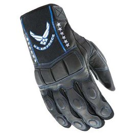 Black Power Trip Airforce Tactical Gloves