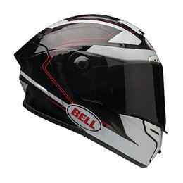 Bell Powersports Pro Star Ratchet Full Face Motorcycle Helmet Black