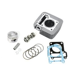 N/a Bbr Motorsports 150cc Big Bore Kit With Cam For Yamaha Tt-r125