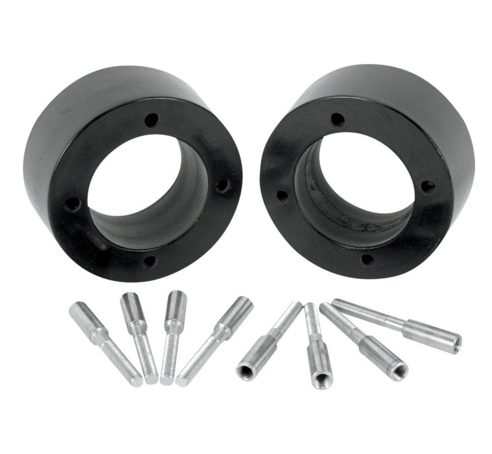 Moose Racing Replacement Steel Wheel Spacer Kit 0222-0115