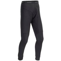 Black Cortech Mens Journey Coolmax Base Layer Pants 2014
