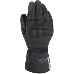 Spidi Sport Mens Voyager H2Out Textile Gloves Black