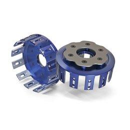 Billet Aluminum Barnett Clutch Basket Billet For Yamaha Yz125 Yz 125 05-11