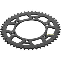 Pro-X Racing Alloy 52T Rear Sprocket For Honda 07.RA11086-52 Unpainted