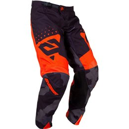 Answer Racing Mens Elite Discord Pants Black