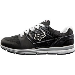 Fox Racing Mens Motion Elite 2 Shoes Black