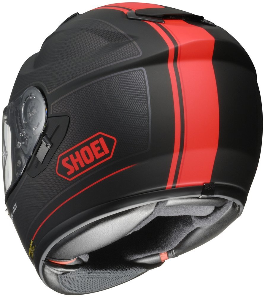 shoei mens gt air wanderer full face helmet 2013 141821. Black Bedroom Furniture Sets. Home Design Ideas