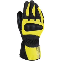 Spidi Sport Mens Voyager H2Out Textile Gloves Yellow
