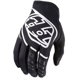 Troy Lee Designs Mens GP MX Motocross Riding Gloves Black