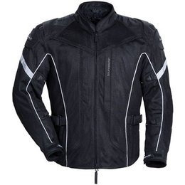 Black Tour Master Sonara Air Jacket