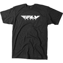 Black Fly Racing Street T-shirt 2013