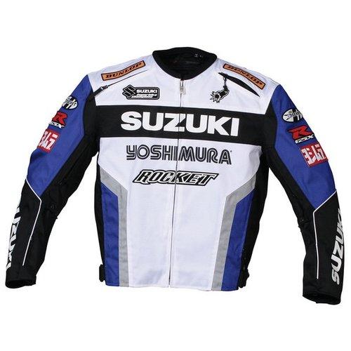 Joe Rocket Suzuki Racing Jacket