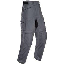 Gunmetal Tour Master Tracker Air Pants