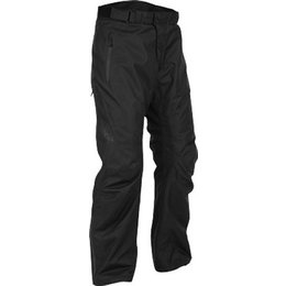 Fly Racing Mens Street Butane Overpant Black