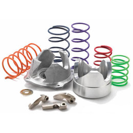 EPI ATV Sand Dune Clutch Kit For Stock Tires For Polaris WE437215 Unpainted