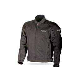 Black Fly Racing Mens Butane Iii 3 Textile Jacket 2015