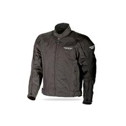 Black Fly Racing Mens Butane Iii 3 Textile Jacket 2015