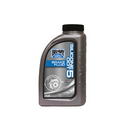 Bel-Ray Lubricants Silicone DOT 5 Brake Fluid 355 ML