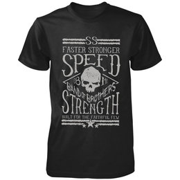 Speed & Strength Mens Band Of Brothers T-Shirt