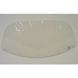 Memphis Shades 5 Windshield Solar For Harley Davidson FLHT FLHTC 86-95