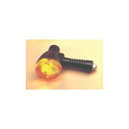 K&S Turn Signal Front Amber For Kawasaki KL KLR KLX 250 650
