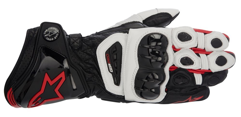 alpinestars mens gp pro leather gloves 139572. Black Bedroom Furniture Sets. Home Design Ideas