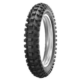 Dunlop AT81 Offroad Tire Rear 110/90-18 Bias Ply 61M