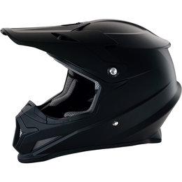 Z1R Rise Offroad MX Motocross DOT Approved Helmet Black