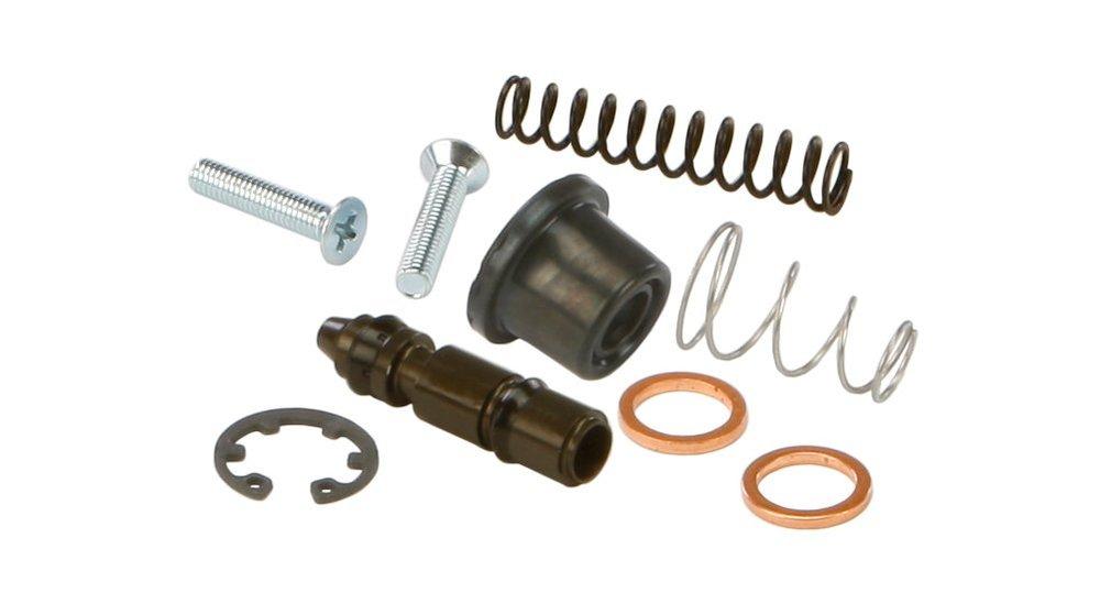 $17.06 all balls brake master cylinder rebuild kit front #211524