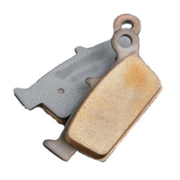 Renthal Brake Pads Single Set Rear For Honda Kawasaki Suzuki Yamaha BP-103