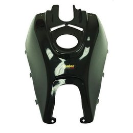 Maier Gas Tank Cover Black For Yamaha YFZ-450 04-09