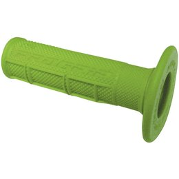 Green Pro Grip 794 Single Density Mx Grips