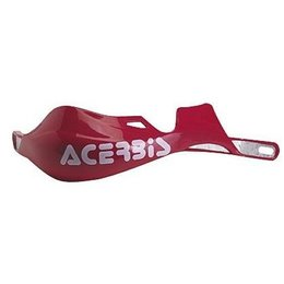 Acerbis Rally Pro Offroad Motorcycle Hand Guards Red All Years