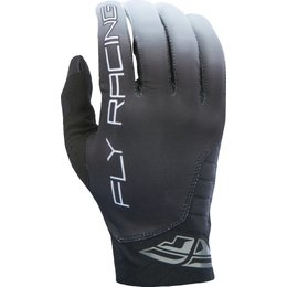 Fly Racing Youth Boys Pro Lite Gloves Black