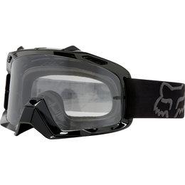Fox Racing AIRSPC Airspace Goggles Black